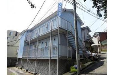 横浜 徒歩20分2階1R 賃貸アパート