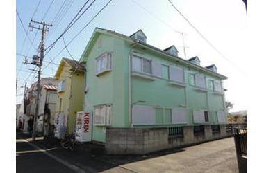 ジョイフルオークラ292階1R 賃貸アパート