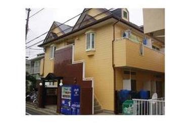 藤沢本町 徒歩6分 1階 1R 賃貸アパート