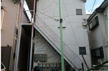 トーオーハイツ1階1R 賃貸アパート