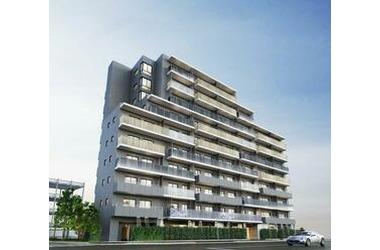 プラウドフラット渋谷富ヶ谷5階1LDK 賃貸マンション