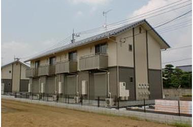 コンフォーティア伸 A1階2LDK 賃貸アパート