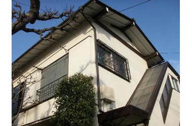 高円寺 徒歩6分1階1K 賃貸アパート
