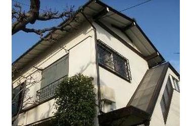 高円寺 徒歩6分2階1K 賃貸アパート