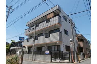 メゾン松坂1階1R 賃貸マンション