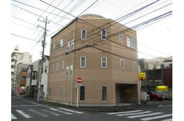 熊谷 徒歩2分3階1LDK 賃貸マンション