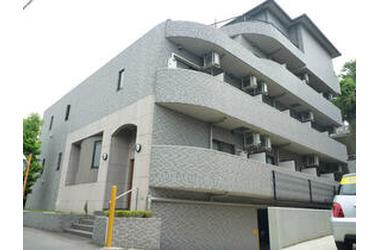 綱島 徒歩15分3階1R 賃貸マンション
