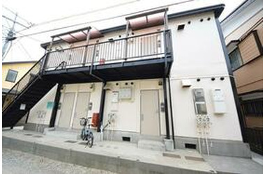 光陽荘2階1K 賃貸アパート