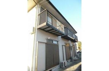 京成稲毛 徒歩6分 1階 1K 賃貸アパート