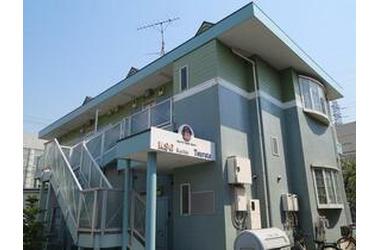綱島 徒歩9分1階1K 賃貸アパート
