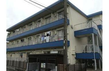 生田 バス8分 停歩5分 2階 1K 賃貸マンション