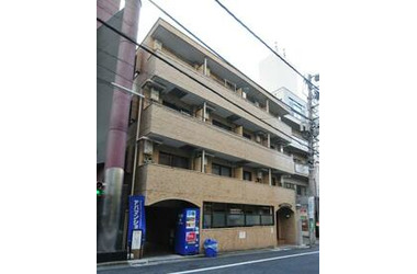 メゾン・ド・ロアイヤル4階1R 賃貸マンション