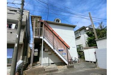 グリーンヴィラ2階1K 賃貸アパート