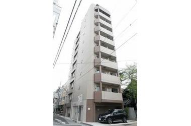 パティーナ上野2階1K 賃貸マンション