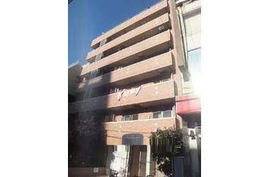 ル・リオン上野ステーションコート6階1R 賃貸マンション