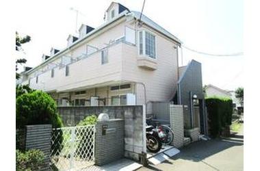 レジデンス平塚1階1K 賃貸アパート
