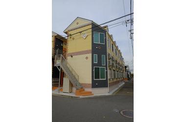 ユナイト塩浜エミリアーノ2階1R 賃貸アパート