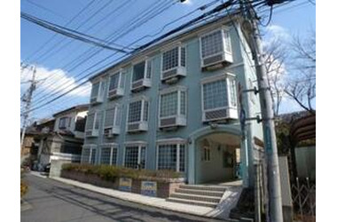 パンシオン南浦和No.1 2階 1R 賃貸マンション