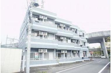グリーンヒルHOKUTO1階1LDK 賃貸マンション