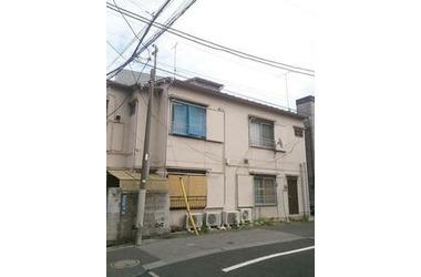 八広荘1階1R 賃貸アパート