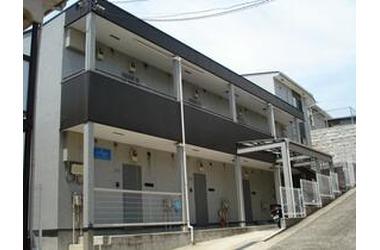 アンジェ2階1LDK 賃貸アパート