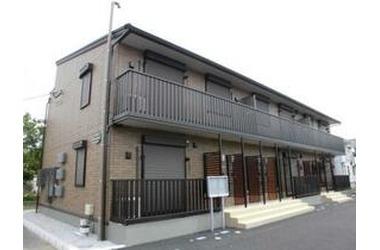 SEJOUR YOSHIOKA2階2LDK 賃貸アパート