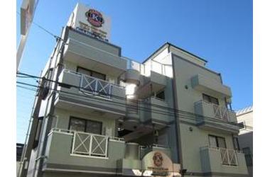 KSGマリーンオークラNo.151階1K 賃貸マンション