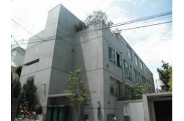 下北沢プレイス2階1R 賃貸マンション
