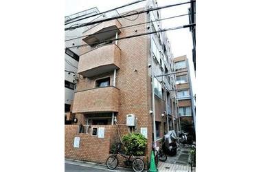メゾン・ド・サントーレ4階1R 賃貸マンション
