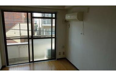 ベルポアン梅ヶ丘2階1R 賃貸マンション