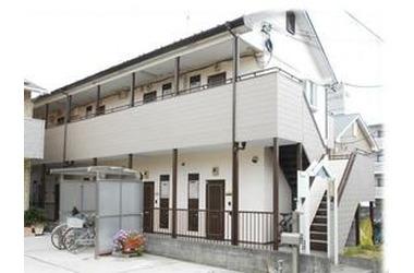 ビューパレス湘南辻堂1階1R 賃貸アパート