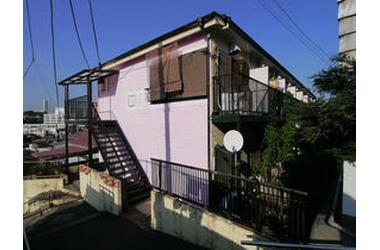 ピッコロカーザ山手 1階 1R 賃貸アパート