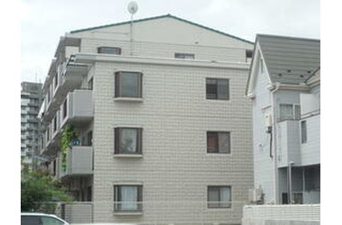 アミーコート高田2階1DK 賃貸マンション