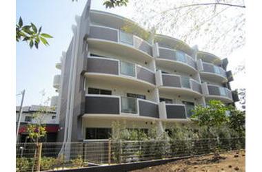 ティエラロッソ1階1R 賃貸マンション