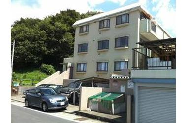 フローラルビラ2階1DK 賃貸マンション