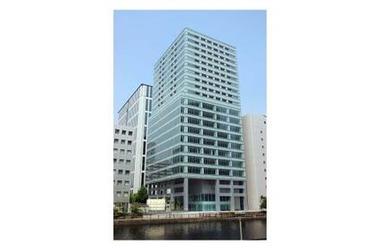 品川グラスレジデンス12階1K 賃貸マンション