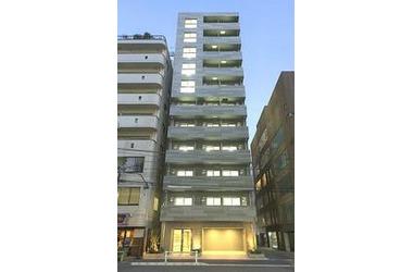プレミアムキューブG上野2階1K 賃貸マンション