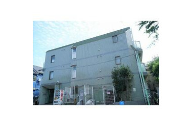 菱和パレス世田谷代田1階1R 賃貸マンション
