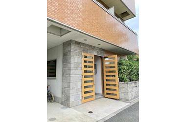 ロイヤルコーポ鹿浜201号室2階1R 賃貸マンション