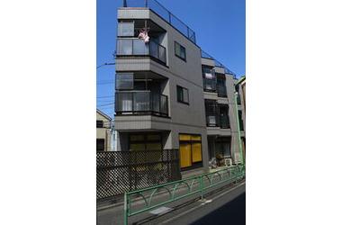 ヴェルデュール経堂2階1R 賃貸マンション