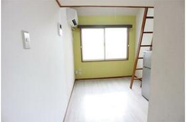梶ヶ谷スチューデントパレスA 2階 1R 賃貸アパート