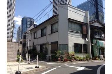 西新宿5丁目鈴木荘 2階 1R 賃貸アパート