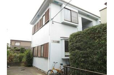 D-CASA平塚(ディカーサヒラツカ)2階1DK 賃貸アパート