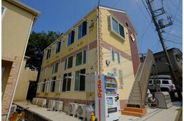 MAHALO横浜2階1R 賃貸アパート