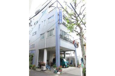 カワシマビル4階1DK 賃貸マンション
