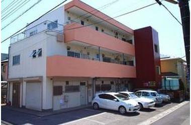 秋谷ビル2階2DK 賃貸マンション