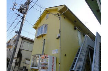 ジョイフルオークラ301階1R 賃貸アパート
