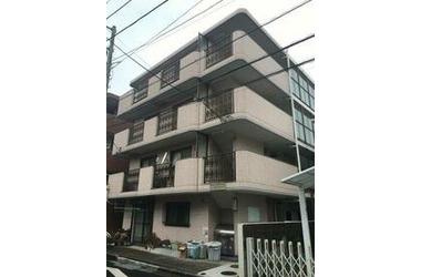 ラコスタ新丸子I2階1R 賃貸マンション