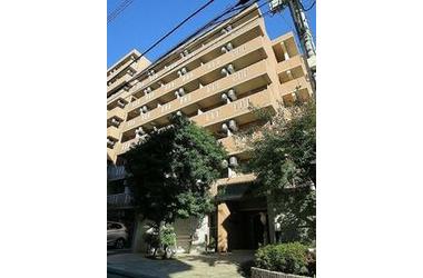 スパシエフィールドS新都心5階1K 賃貸マンション