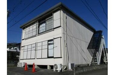 シティハイム東新井1階1K 賃貸アパート